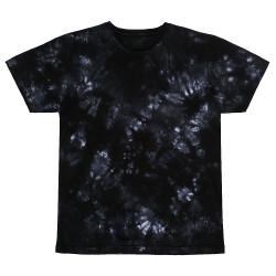 Dark Dye T-Shirt Tie Dye