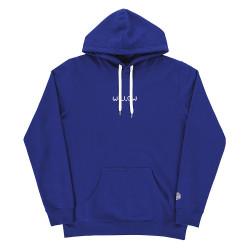 Outline Hoodie Ultramarine