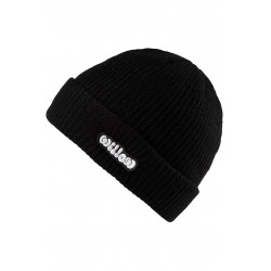 Cloud Beanie Black