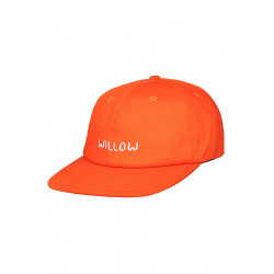 Outline 6 Panel Cap Neon...