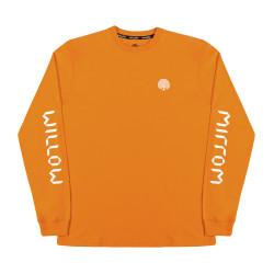 Neon T-Shirt Orange
